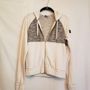 ❤Victoria's Secret Pink Crop Top Hoddie Jacket ❤